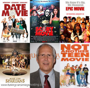 Chevy Chase Quotes Movies