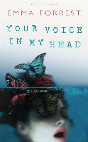 Film Your Voice In My Head