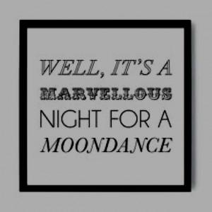 Van Morrison :)