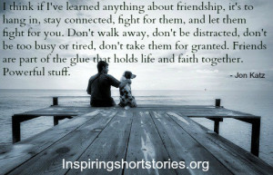 Friendship quotes short 2