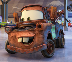 Mater From Cars Quotes Mater from cars quotes cars