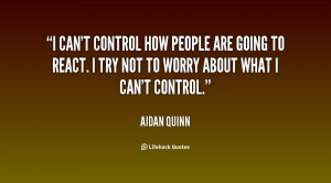 Controlling People Quotes