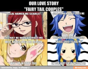 Couples of Fairy Tail. Found on Ifunny. GaLe is kind of messed up when ...