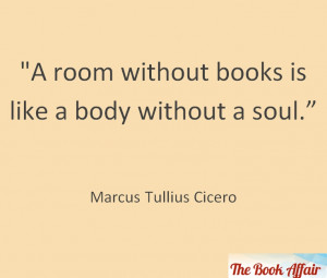 Quote: Cicero