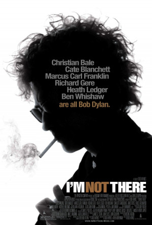 EXCLUSIVE: Final One-Sheet for 'I'm Not There'