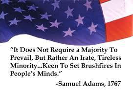 sammy adams samuel adams samuel adams quote