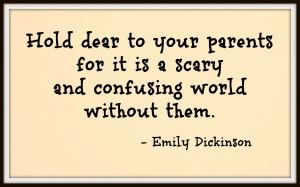 25 Classic Quotes About Parents