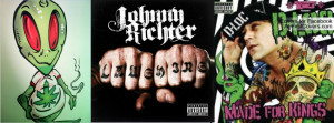 Kottonmouth Kings Profile Facebook Covers