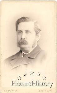 Austin Dobson 1840 1921