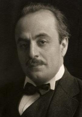 Khalil Gibran - Golden Words of a Lebanese Philosopher