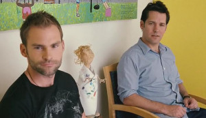 Seann William Scott Belly Click to check out the role