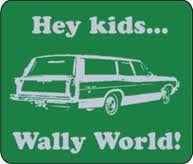 Wally World - - National Lampoons VacationFilm Movie, Fave Movie ...