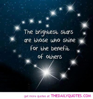 Stars in the Sky Quotes http://thedailyquotes.com/post/5368