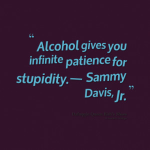 Quotes About: stupidity
