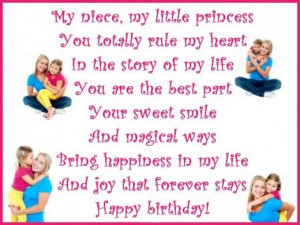 ... nephew quotes birthday wish birthday cards google search niece quotes