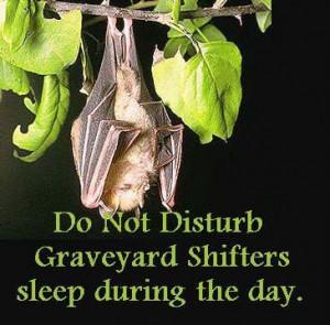 Effects of Night Shift - Daily Dish Magazine