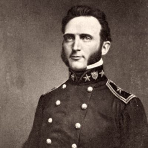 Stonewall Jackson, enigmatic general of the Confederacy.