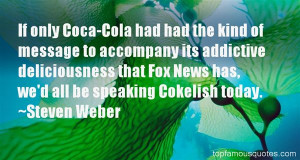 Coca Cola Company Quotes