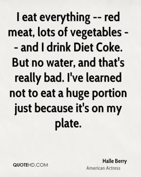 Quotes On Eating Vegetables