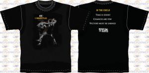 Cliff Keen Wrestling T-Shirts