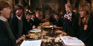 Harry Potter Molly Weasley Quotes
