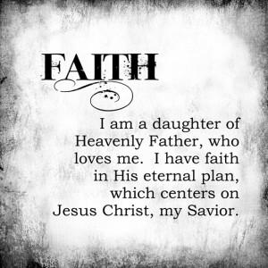 faith quotes lds where the lds meetinghouse faith quotes lds faith ...