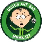 Drug related quotes