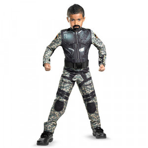 gi joe roadblock classic halloween costume disguise inc toys r us
