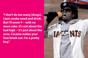 Dumb Celebrity Quotes – Lil Wayne