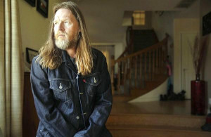 Actor Donal Logue in Studio City. (Al Seib, Los Angeles Times / July 7 ...