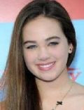 Mary Mouser NCIS