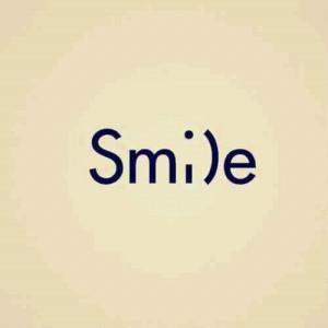 cute, happy smile laugh, love, pretty, quote, quotes, sme always