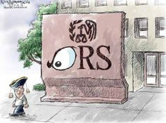 tax cartoons irs   Funny Irs Cartoon Joke Cartoons Pictures Kootation ...
