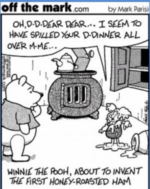 pooh bear funny memes source http memespp com funny pooh bear quicklol ...