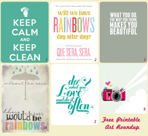 Keep Calm & Keep Clean (Would be nice in a bathroom or kitchen ...