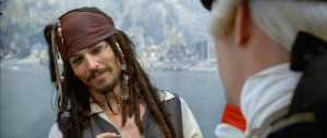 Pirates of the Caribbean 4 Possibilities Update « FirstShowing.net