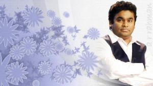 Rahman Desktop Wallpaper