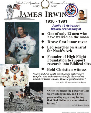 James Irwin Quotes. QuotesGram