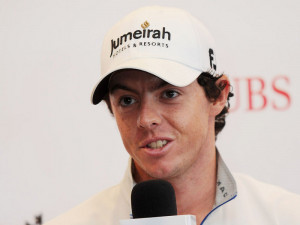 McIlroy: High praise for Luke Donald