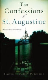 ... The Confessions Of St. Augustine