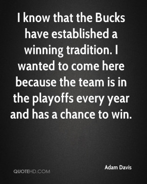 Quotes About Winning as a Team