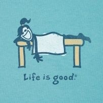 Life is good with a Balinese Massage More