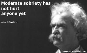 Mark Twain Quote Meme