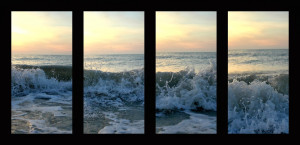 Wave and Water Quotes
