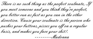 ... the form below to delete this madonna quotes on soulmates image from