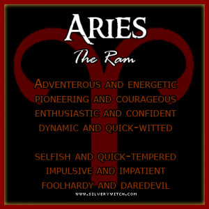 What's your zodiac sign ?