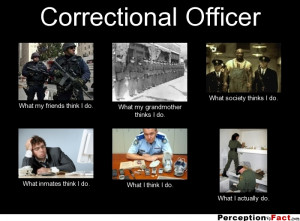 Correctional Officer Quotes Correctional officer.