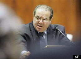 Scalia, Alito Quotes Blunt Conservative Attacks On Sotomayor