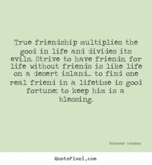 More Friendship Quotes   Inspirational Quotes   Motivational Quotes ...