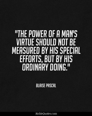 Enjoy the best of Blaise Pascal quotes . Quotes by Blaise Pascal ...